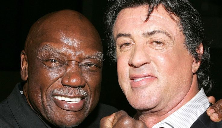 Tony Burton, Actor Who Trained Apollo Creed And Rocky Balboa In 'Rocky' Films, Has Died