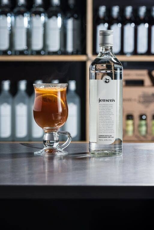 Jensen's | 23 Gins Every Gin Drinker Will Love