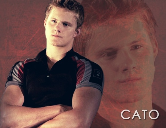 cato images the hunger - photo #29