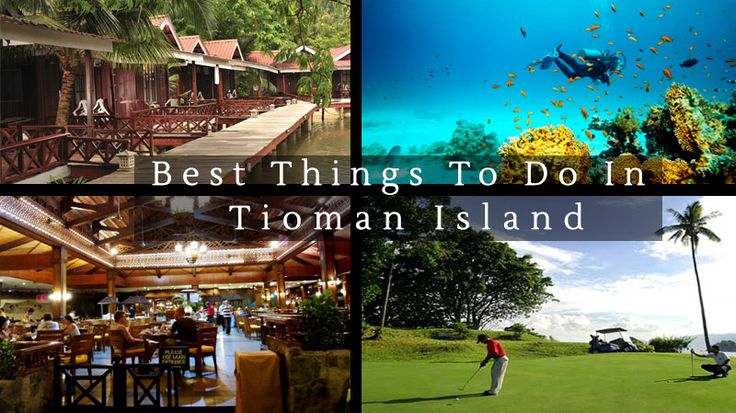 If you are looking for ideas as what to do in Pulau Tioman then this wunderlist will certainly help as we have covered best things to do in Tioman Island.
