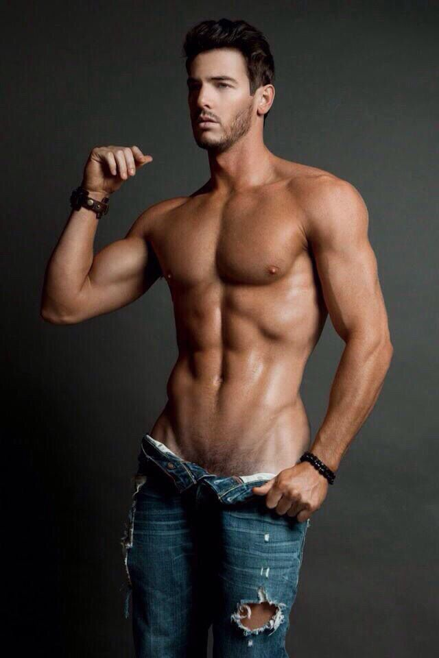 Simple but perfect #fit #cut #handsome #man #model ...