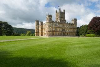 Highclere Castle | Britain's 15 best stately homes - Travel