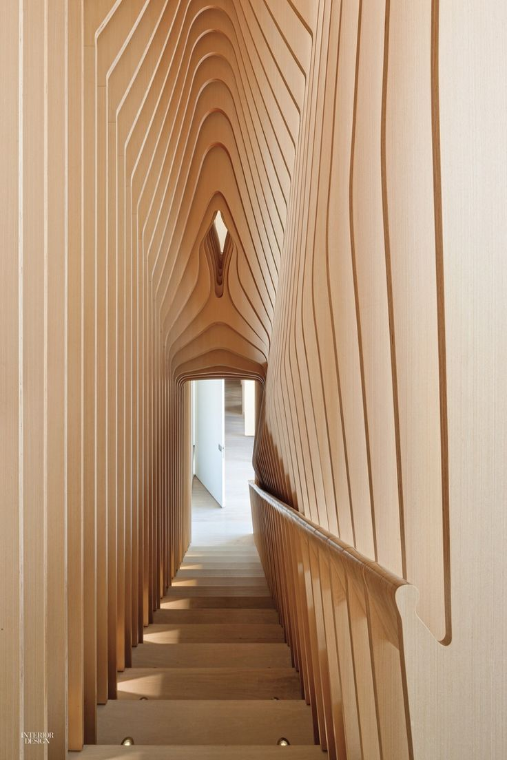 NADAAA Masterfully Renovates 1920's House With Simple Plywood