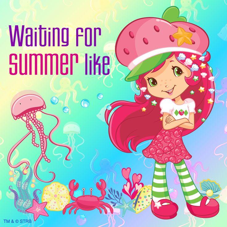 Waiting for Summer like...