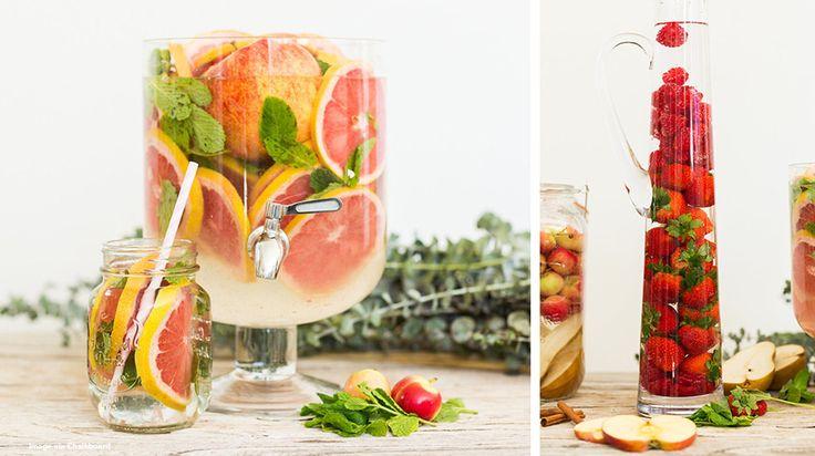 A Cocktail's Best Friend | WelleCo.com