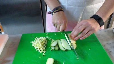 Giglio Cooking School: Un Altro Matrimonio a Tre