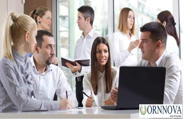 It can be a small or big #business, the right time# management and the proper #training to #employee will get you desired and more profits. #Ornnova