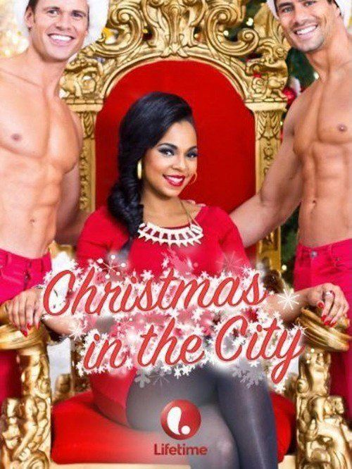 Watch Christmas in the City 2013 Full Movie Online Free