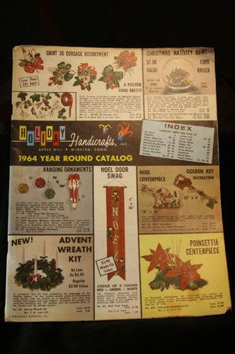 Christmas Crafts Kits