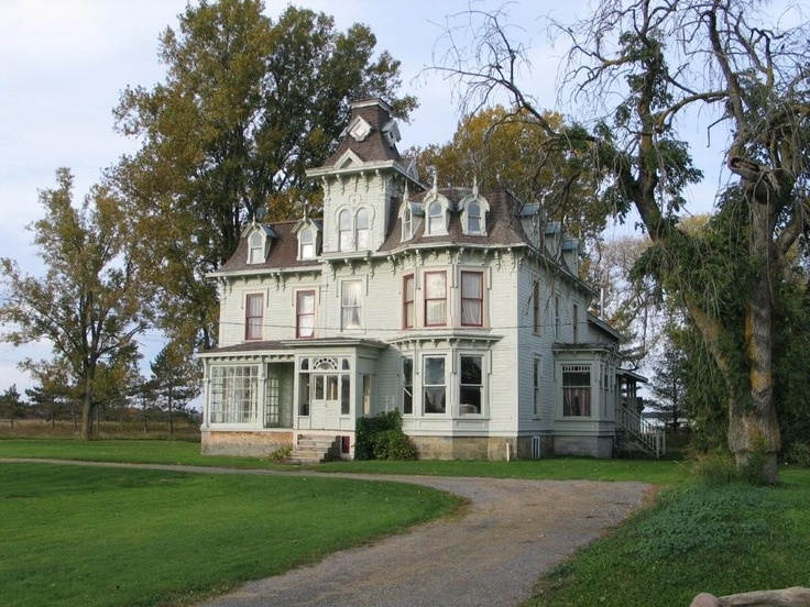 5977 van dyke rd brown city mi 48416 haunted houses for Pinterest haunted house