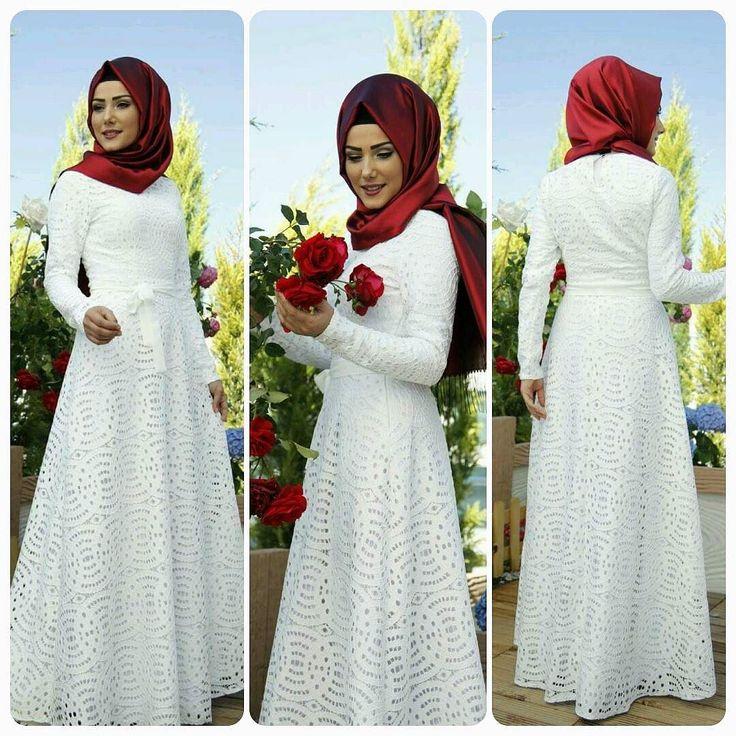 Sidar Desen Ekru Elbise 245 TL  Whatsaap 0553 296 46 99  #mezuniyet #balo #dugun #düğün #mavi #elbise #peplum #yeşil #sahra #yagmur #abiye #saks #yeni #yakinda #burada #saks #kirmizi #somon #satisda #elbise #butik #moda #giyim #hijabstyle #hijabi #hijablookbook #hijabers #fashion #fashionhijabs #tesettur #tesettürabiye #moda #butik by modaelif_com