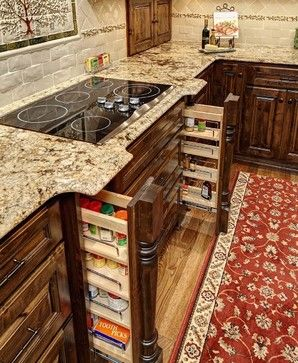 Lakeville Kitchen Remodel - traditional - kitchen - minneapolis - Schmidt Homes Remodeling