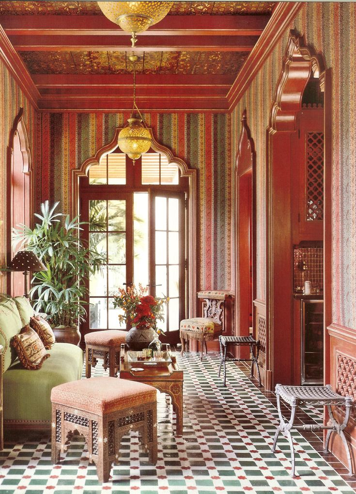 48 best Moroccan Room images on Pinterest Moroccan design - moroccan style living room