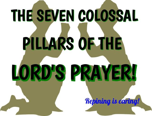 Find out the seven major pillars in the Lord's prayer that can radically change your whole perspective about such prayer model.