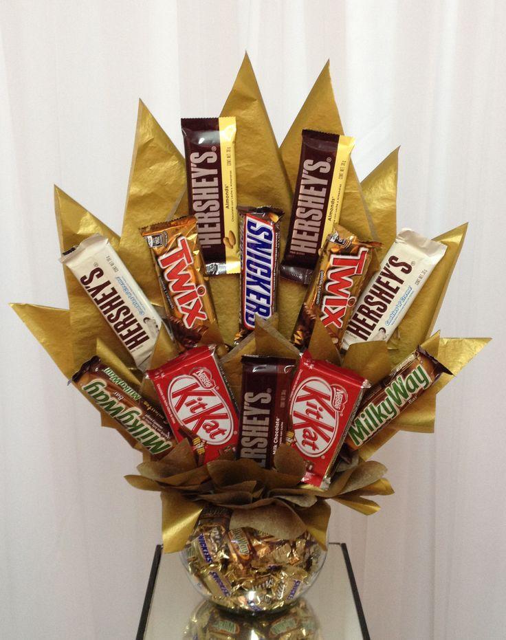 17 best images about regalos san valentin on pinterest - Dulces de san valentin ...