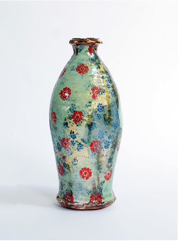 25 best ideas about ceramic vase on pinterest pottery for Pottery vase ideas