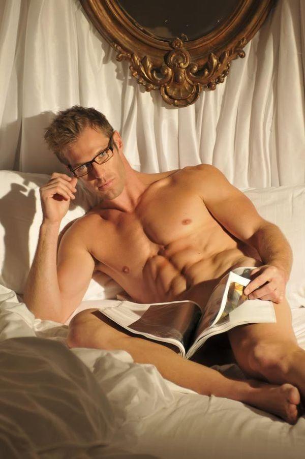 from Justus gay reading