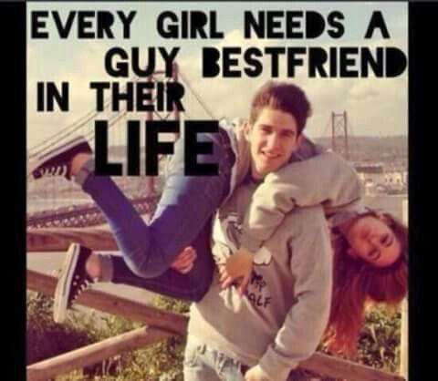Guy Bestfriends Rule :)