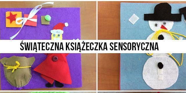 Specjalni czyli nowe technologie w szkołach specjalnych: Pomysły naszych studentek na stworzenie świąteczne...
