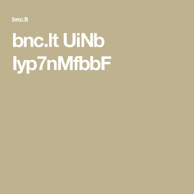 bnc.lt UiNb Iyp7nMfbbF