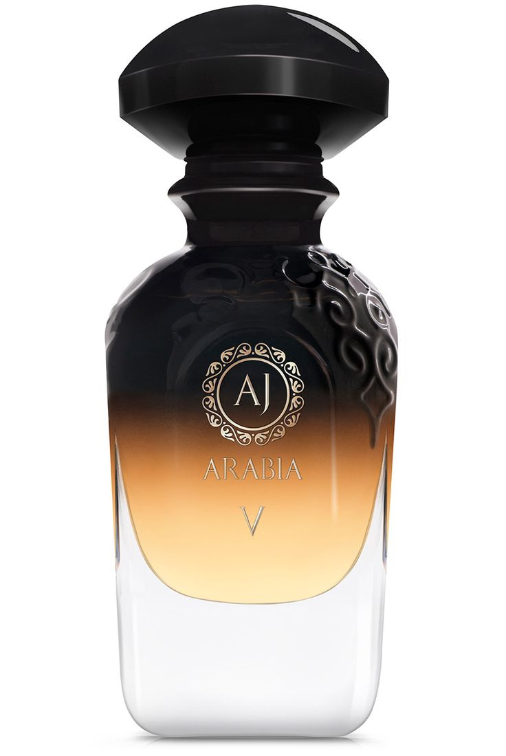 V AJ ARABIA perfume - a new fragrance for women and men 2015