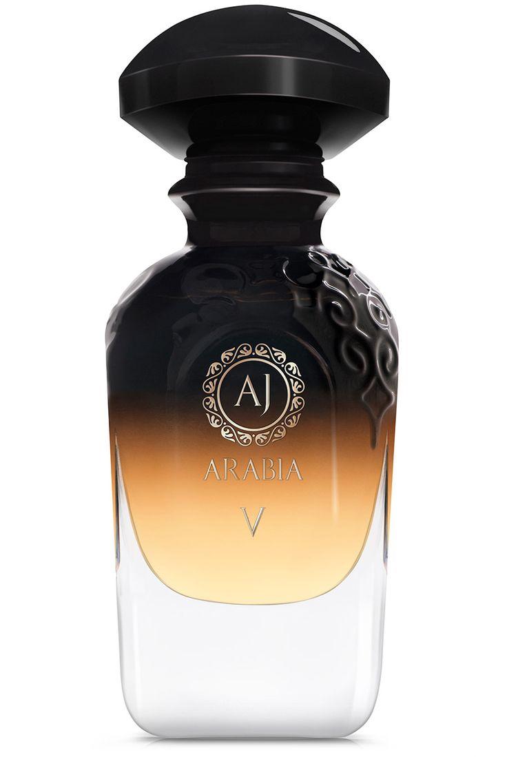 V AJ ARABIA perfume - a new fragrance for women and men 2015
