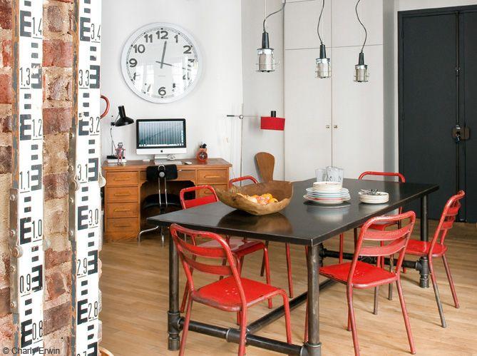 302 best industrial & loft chic №2 images on pinterest ... - Soggiorno Urban Chic 2