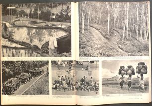 The New Nation of Indonesia by Henri Cartier Bresson, Life Magazine