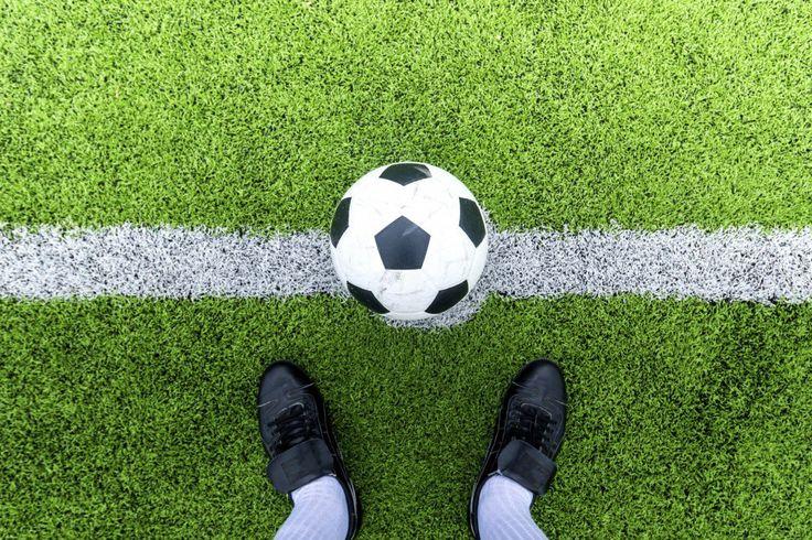Recreação Esportiva Monitorada de Futebol Soçaite no Sesc Pompeia