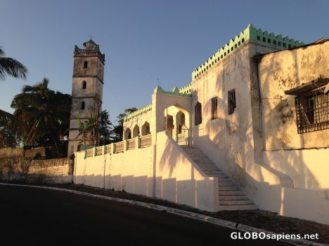 moroni, comoros | Moroni Comoros - Moroni (KM) - old mosque - GLOBOsapiens