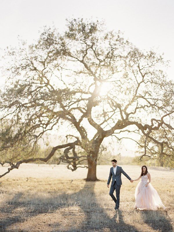 The tree idea - sentimental. Our business is based around the idea of love growing.. we become a love historian - we often capture maternity / newborn and family photography of our past couples. The wedding is just the start.