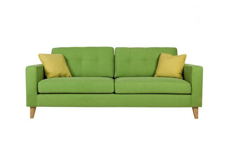 INNEX Designové sedačky | Sedačka GIORGIO od Sits #design #sofa #nabytek #furniture #interior #sedacka