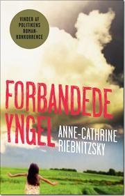 Forbandede yngel af Anne Cathrine Riebnitzsky, ISBN 9788740006216, 5/9