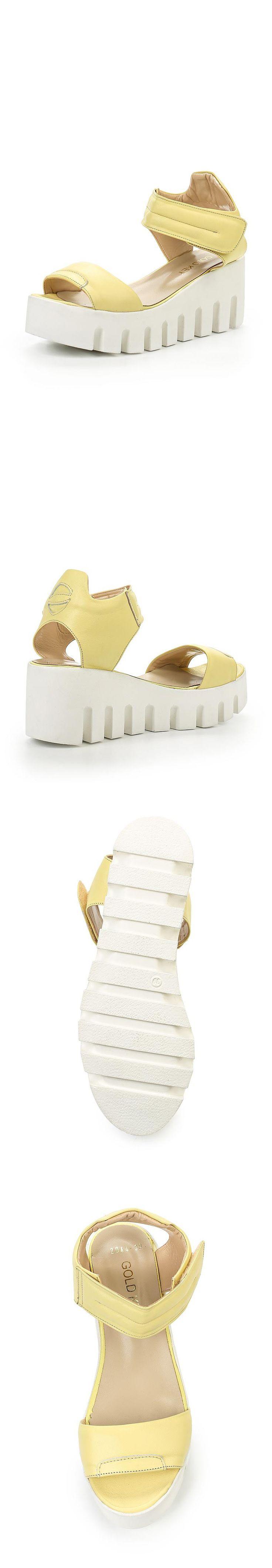 Женская обувь босоножки Gold Key за 6550.00 руб.