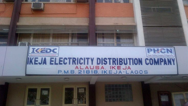 Ikeja Electric announces a month power interruption (Read full details)