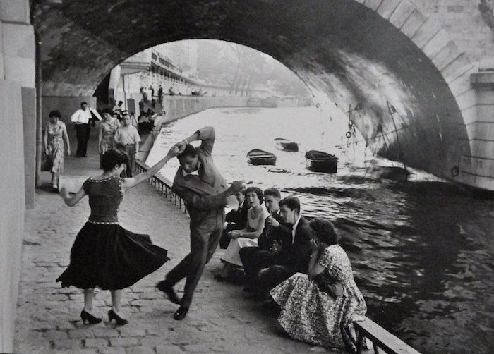 Paul Almasy-photos-paris-50s