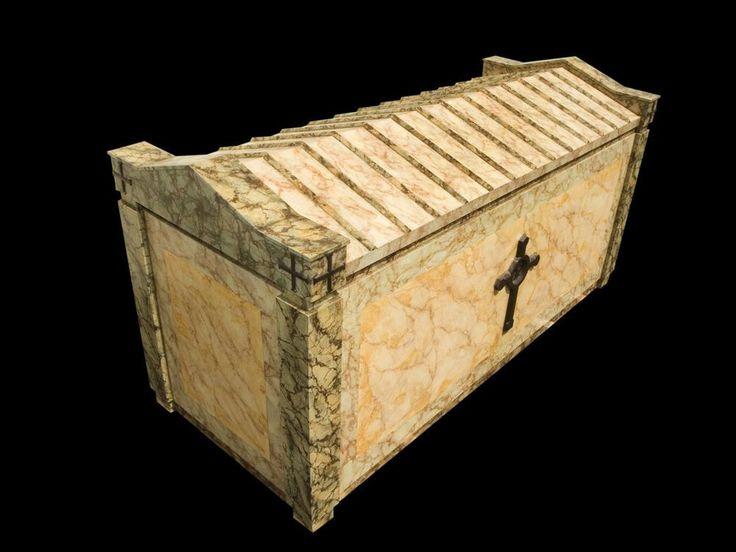 Above Ground Burial Vault Rental