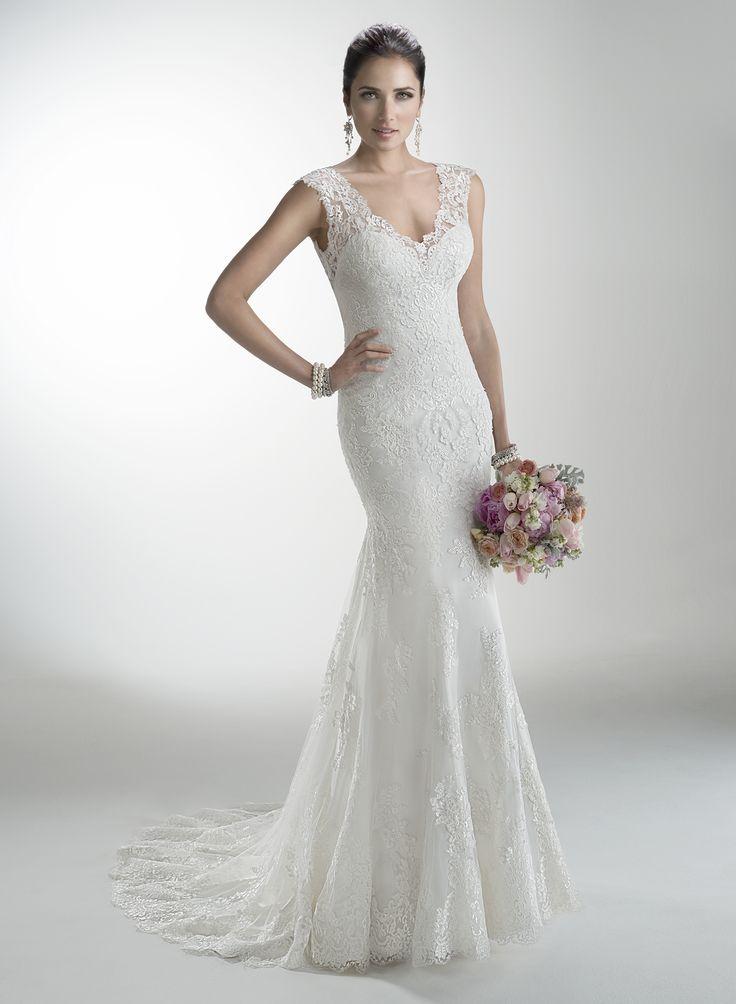 Beautiful  Melanie Available in Ivory Size anniesroombridal Wedding DressesDress WeddingWedding DresssesWedding Dresses SydneyMaggie Sottero