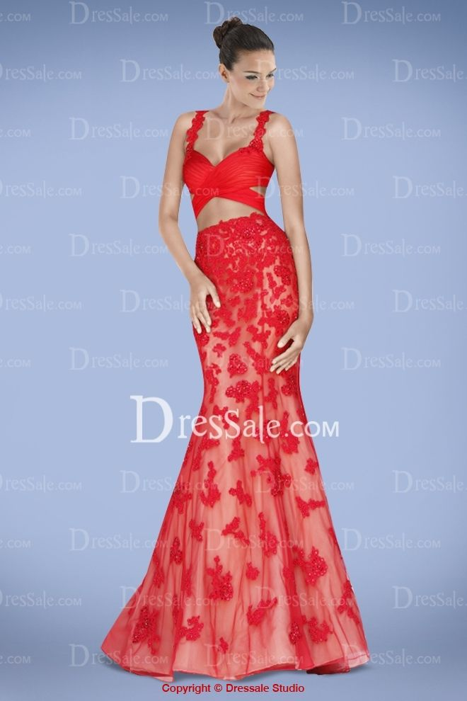 Voluptuous Sweetheart Neckline Two Piece Prom Dress with Glamorous Appliques and Pleats Detail