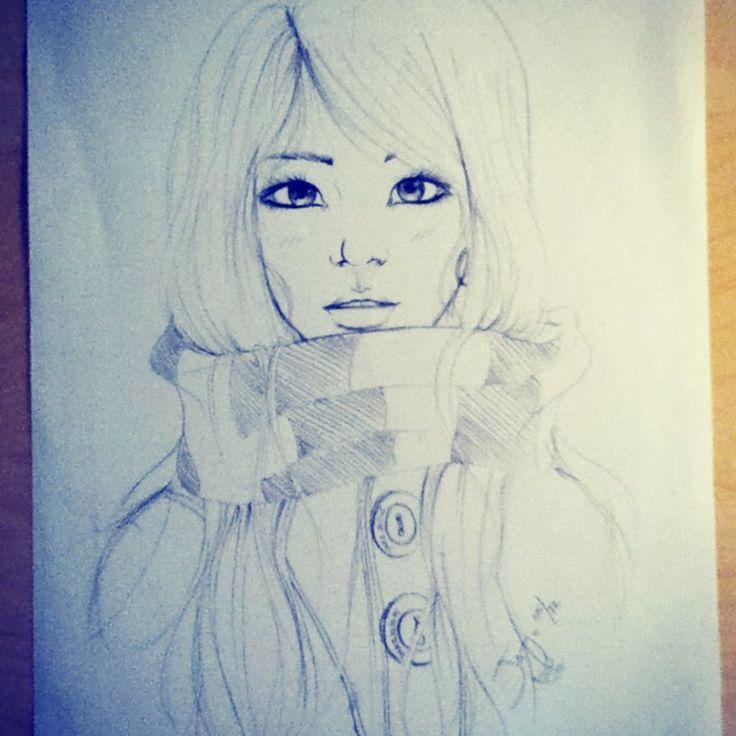 Cool Pencil Drawings Tumblr | Art Design Gallery