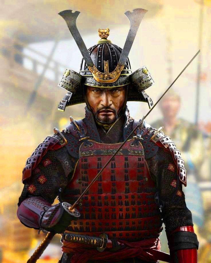 вслед ним, картинки про самураев ума это судьбоносная