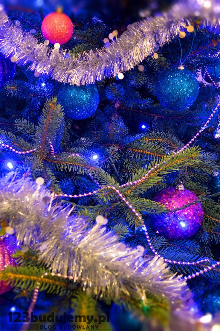 #bozenarodzenie #swieta #choinka #blogbudowlany  WESOŁYCH ŚWIĄT