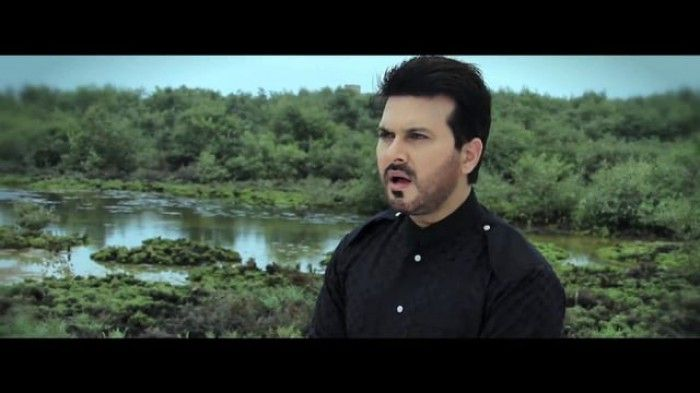 Ali Haider - Ya Mustafa Ya Mustafa