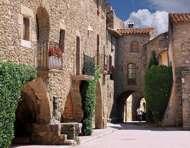 Monells, Alt Empordà, Girona
