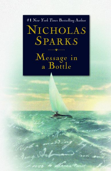 Message in a Bottle Worth Reading, Nicholas Sparks, Book Worth, Sparkly Book, Favorite Book, Book Reading, Bottle, Nicholas Sparkly, Messages