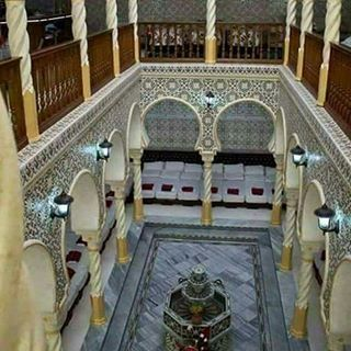 (hammam karame) Karam bath on sidi Mohammed - Blida - #algeria . . . . . . . #london #germany #russia #usa #korea #japan #china #architecture #fly ...