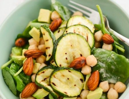 Skin Beauty Salad