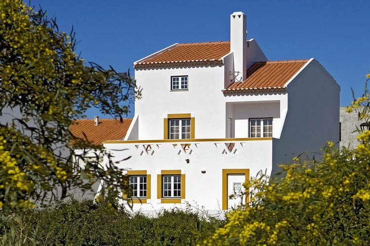De vakantie eens doorbrengen in het echte en authentieke Portugal ? Huur dan deze heerlijke vakantiewoning voor 6 personen in de regio Alentejo.
