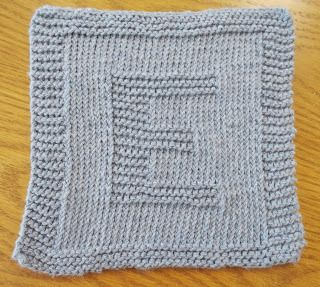 Make a Dishcloth All Your Own