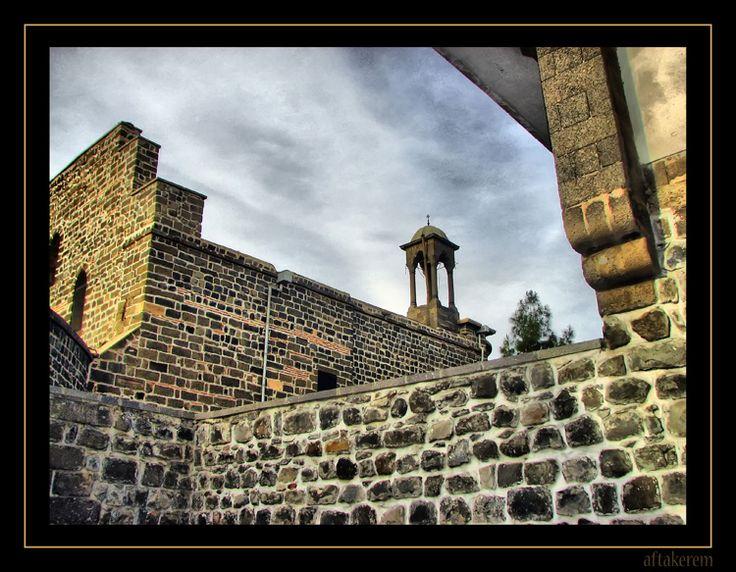 Diyarbakır Meryem Ana Süryani Kilisesi
